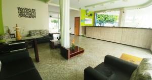 Apartamento a venda em Caldas Novas no Condomínio Residencial Águas da Fonte