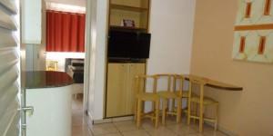 Apartamento de um quarto a venda no diRoma Fiori em Caldas Novas