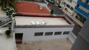 Apartamento Residencial Taina