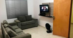 Casa a venda em Caldas Novas no Condomínio Walta Marques - Próximo ao Lagoa Termas Parque