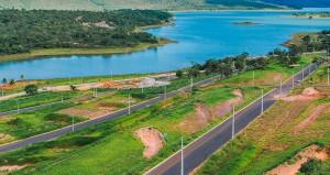 Lotes e Terrenos a venda em Caldas Novas no Setor Lago Sul