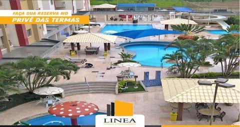 Imagem representativa: Aluguel para temporada no Residencial Prive das Thermas I em Caldas Novas