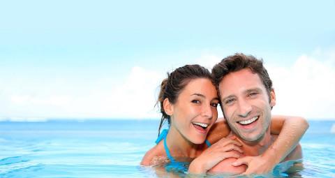 Imagem representativa: Hospedagem Caldas Country Show | Reservar Agora | Resort Thermas do Bosque em Caldas Novas
