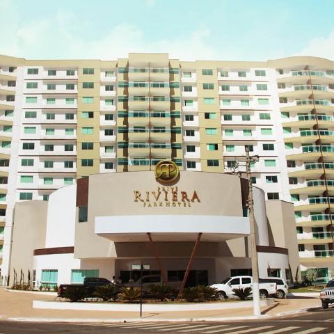 Imagem representativa: Oportunidade de adquirir seu apartamento em Caldas Novas no Thermas Riviera Park