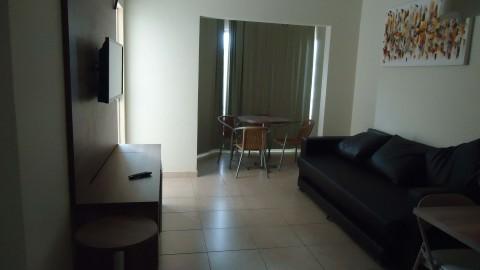 Imagem representativa: Apartamento 1 quarto Thermas do Bosque